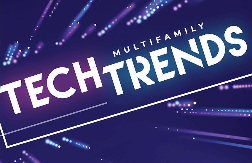 Multifamily Florida – Multifamily Tech Trends – Winter 2019